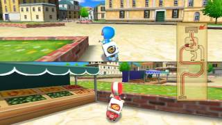 Wii Party - Delivery Duel