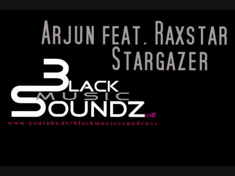 Arjun feat. Raxstar - Stargazer (FULL)