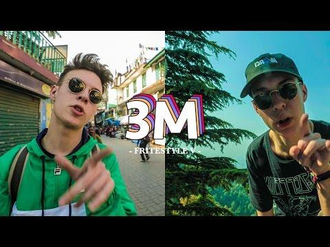 Seb la Frite - '3M' - Fritestyle V