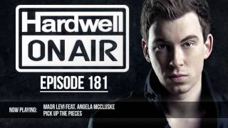 Hardwell On Air 181