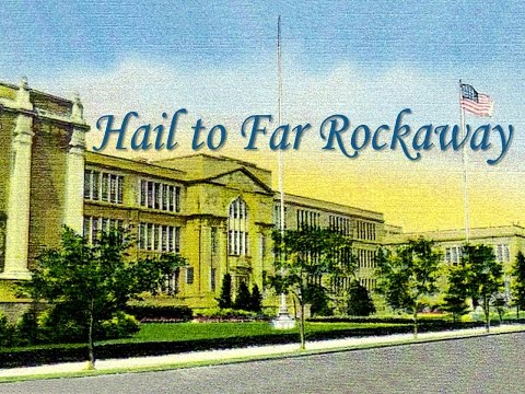 Hail To Far Rockaway