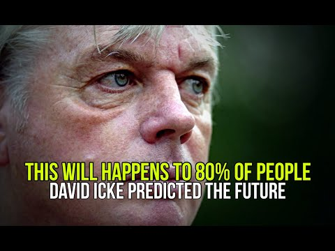 How People Are Controlled With This Pandemic Crisis - David Icke Predicted The Future