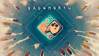 Bad North - Big Viking Beatdown - This Is Crazy! - Bad North Gameplay