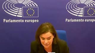 """Intervento in Plenaria dell'eurodeputata Elisabetta Gualmini su """"Discussione congiunta - Conclusioni del Consiglio europeo, QFP, condizionalità dello Stato di diritto e risorse proprie"""""""