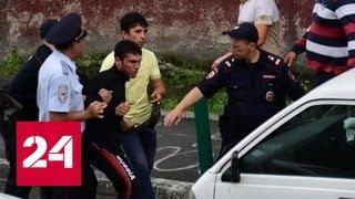 Пропажа ребенка во Владивостоке: над соседом-убийцей едва не устроили самосуд