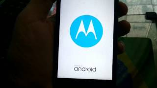 Como resolver o problema de 0% de Bateria do Motorola E 2ª Geração - XT1033