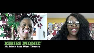 Morning Update Show: Kibibi Monie' - Checking in with our Elders