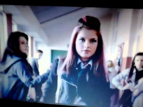 Wolfblood- episode 6, maddy becomes cool song