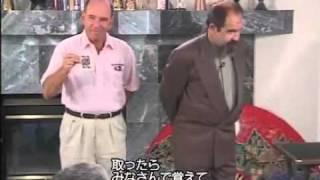 デザート・ブレインストーム 第1巻 日本語字幕版 PV