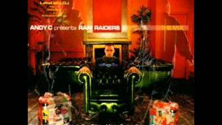 RAM Raiders Andy C 2001 The Mix