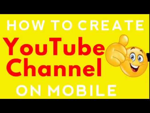 how to create your own youtube channel in android and how to create rh youtube com create your own youtube icon make your own youtube logo intro