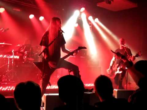 Souldrainer - The God Delusion @ House Of Metal 2012