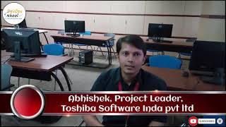 Continuous Integration Workshop @Toshiba by DevOpsSchool June 2017
