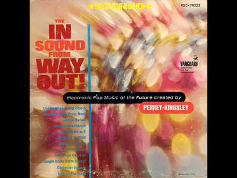 Perrey & Kingsley - One Note Samba