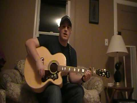 Eddie Vedder Hard Sun Acoustic Cover By Travis Pickering Youtube