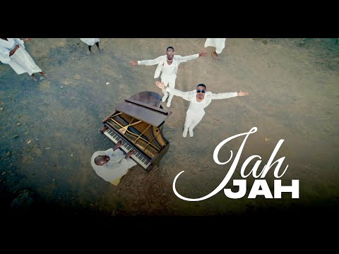 Tommy Flavour feat Alikiba - Jah Jah (Official Music Video)