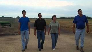 Remus Family Farm Cawker City, KS.mp4