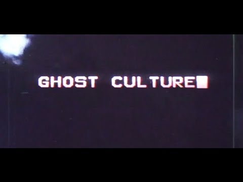 ghost culture mouth