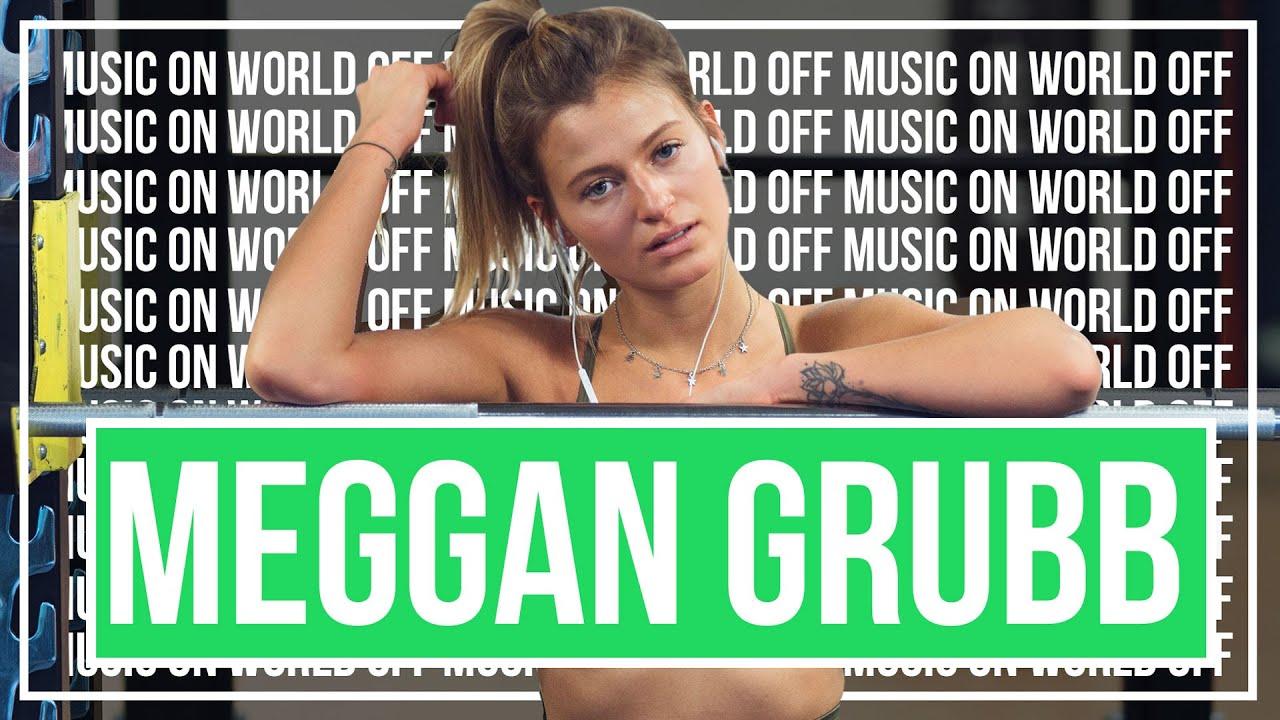 Gymshark | Music On, World Off ft. Meggan Grubb