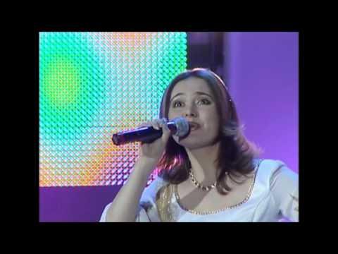 NY Tatar singer Gulnara from Brooklyn, New York