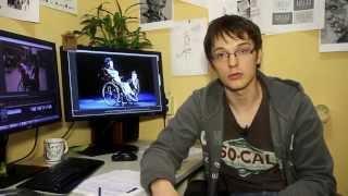 Ролик-презентация документального фильма