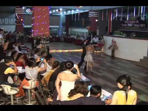 CLB KHIEU VU CAN THO 28-33 ( THI RUMBA 14-7 SBD 01) VIET BAT + HOANG TRAN ( TIEN GIANG)