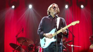 "Eric Clapton ""I Shot the Sheriff"" Live, best version? O2 Arena, London 14th February 2010"