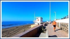San Agustin Gran Canaria 20 May 2020 Beach & Hotels 1/2 🌊☀️🐠