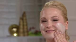 Josie Maran Whipped Argan Oil Mud Mask On QVC
