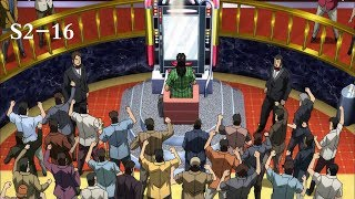 【宇哥】开司亲自出马,夺取7亿的死亡之战再次开启!《赌博破戒录16》