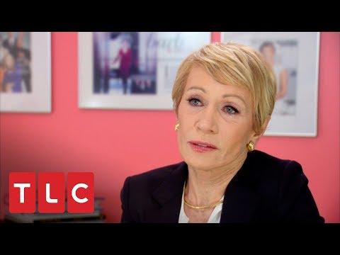 Estrella de TV Barbara Corcoran se libera | La Médium | TLC Latinoamérica