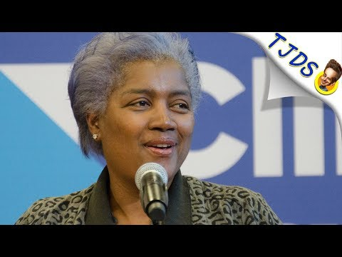 Why Is Donna Brazile Downplayi donnabrazile