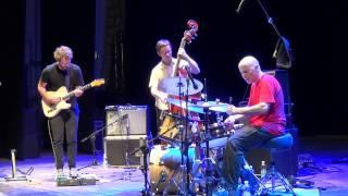 Jakob Bro, Thomas Morgan, Joey Baron 2015 0414 Umbria Jazz 8