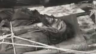 Dr. Fidel Castro & Ernesto Che Guevara