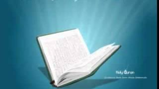 Sheikh Mohsini Surah  03 Quran Recitation
