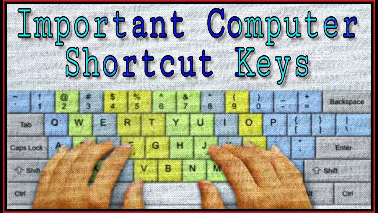 Shortcut Pc