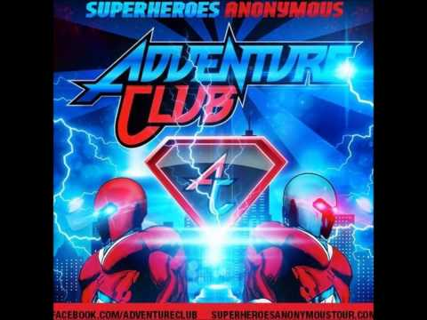 Adventure Club - Crave You X Summertime Sadness
