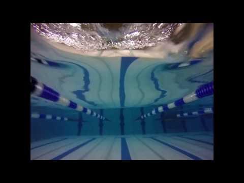 den 2/3 - Rekreační bazén