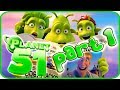 Popular Videos - Planet 51: The Game
