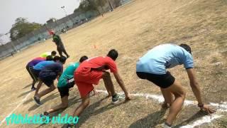 Amazing Techniques to 200m Race कैसे करे पूरी कुछ ही seconds मे ।।जानने के लिए यह वीडियो जरूर देखे।।