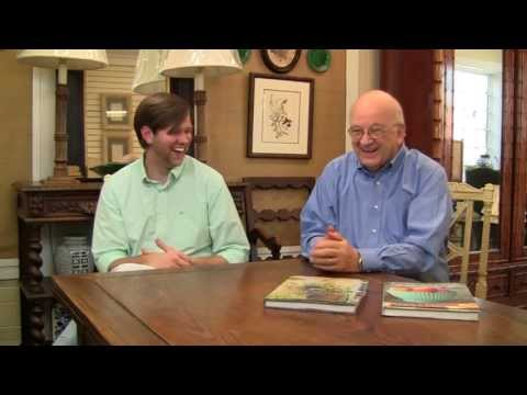 Jackie K. Cooper interview James Farmer