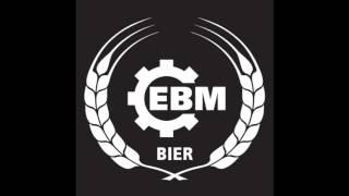 EBM BIER MIX #3 -- EBM & CyberPunk y 80's - 90's