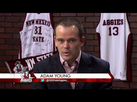 New Mexico State Sports Weekly March 26th