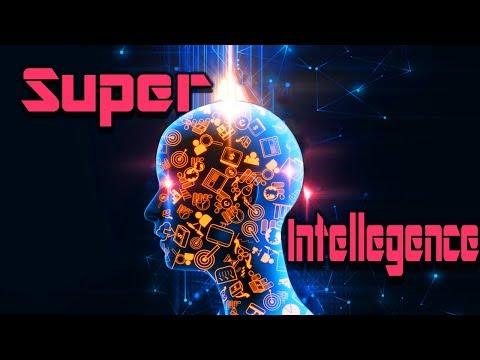 Super Intelligence subliminal affirmations (17.5khz)