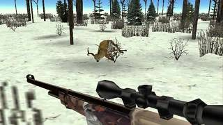 Deer Hunt Challenge PC