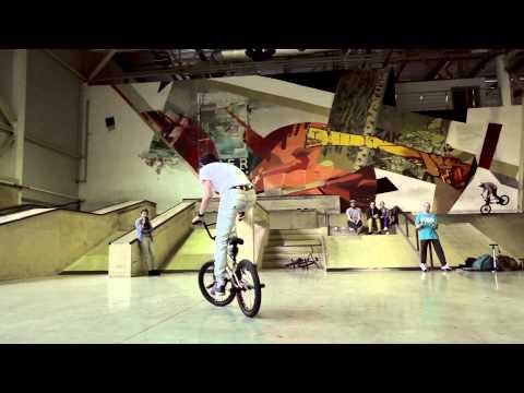 IV Чемпионат России по велоспорту BMX, 24-25 мая 2014, Красноярск