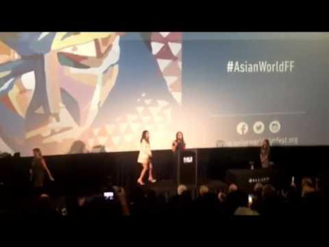 AWFF Audience award