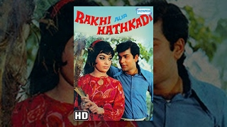 Rakhi Aur Hathkadi (HD)- Hindi Full Movie - Ashok Kumar, Asha Parekh - Hit Hindi Movie With Eng Subs