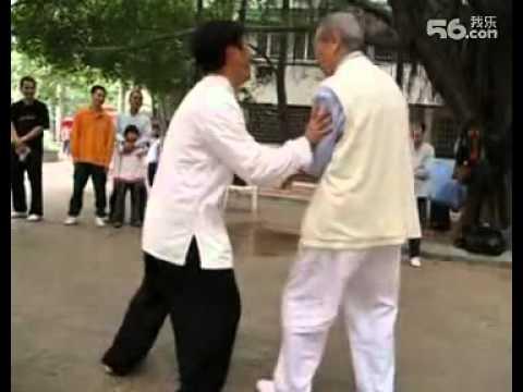 Master Fang Ning teaching 2