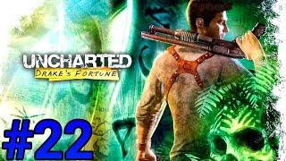 Uncharted: El Tesoro de Drake | Capítulo 22 |